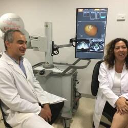 robot cancer de prostata