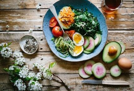 5 comidas y ejercicio físico: la combinación ideal para sentirte bien