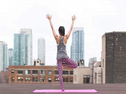 Actividad física, ejercicio físico y deporte no son lo mismo, pero los tres son esenciales para nuestra salud