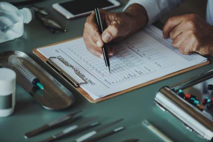 En Creu Blanca se expiden todo tipo de certificados médicos