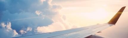 COVID-19: ¿Se propagan las enfermedades infecciosas en los aviones?