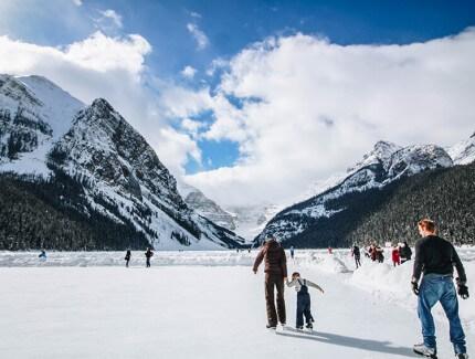 5 razones por las que debes llevar tus hijos a esquiar