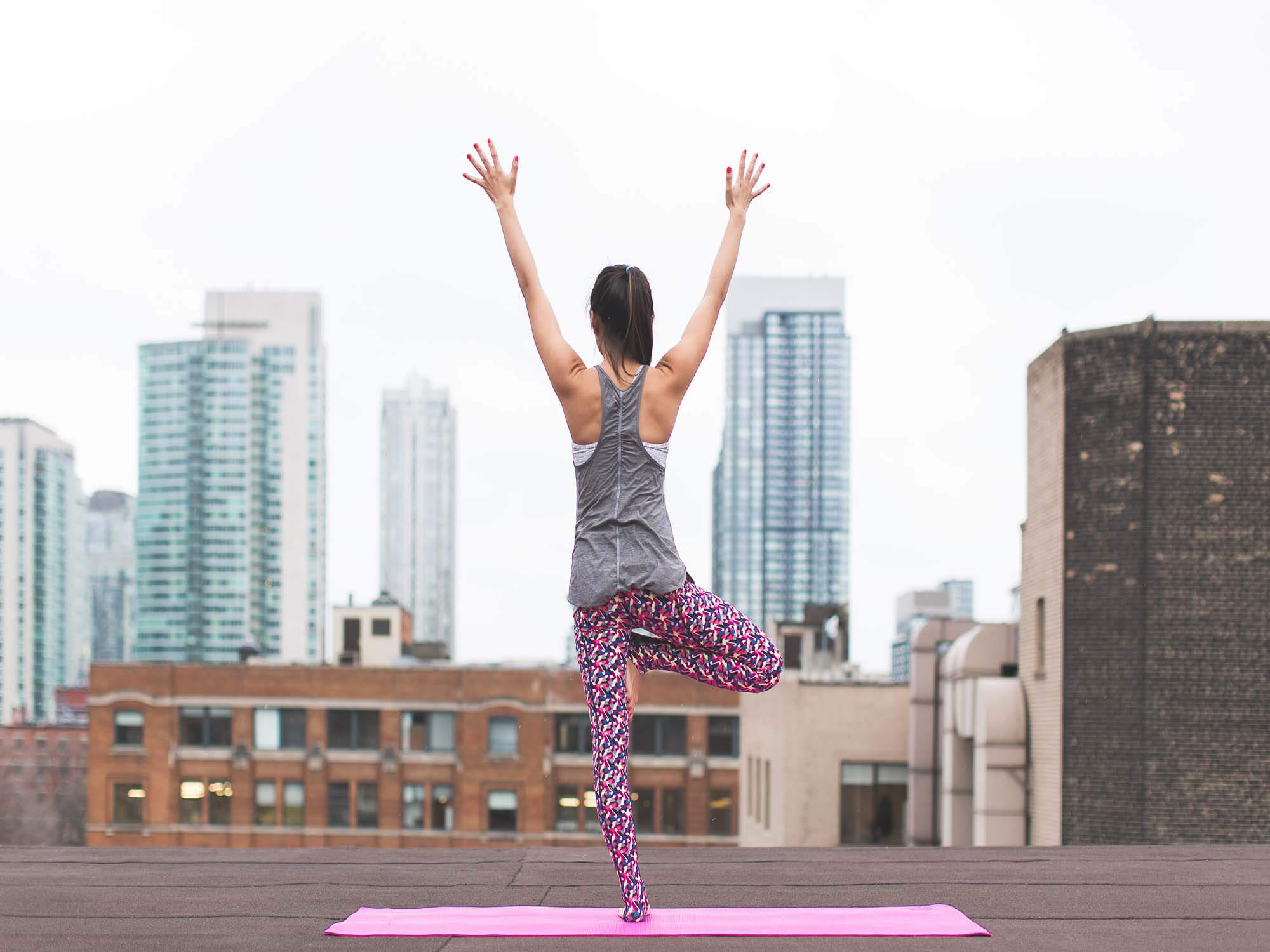 Actividad, ejercicio y deporte hábitos esenciales para nuestra salud
