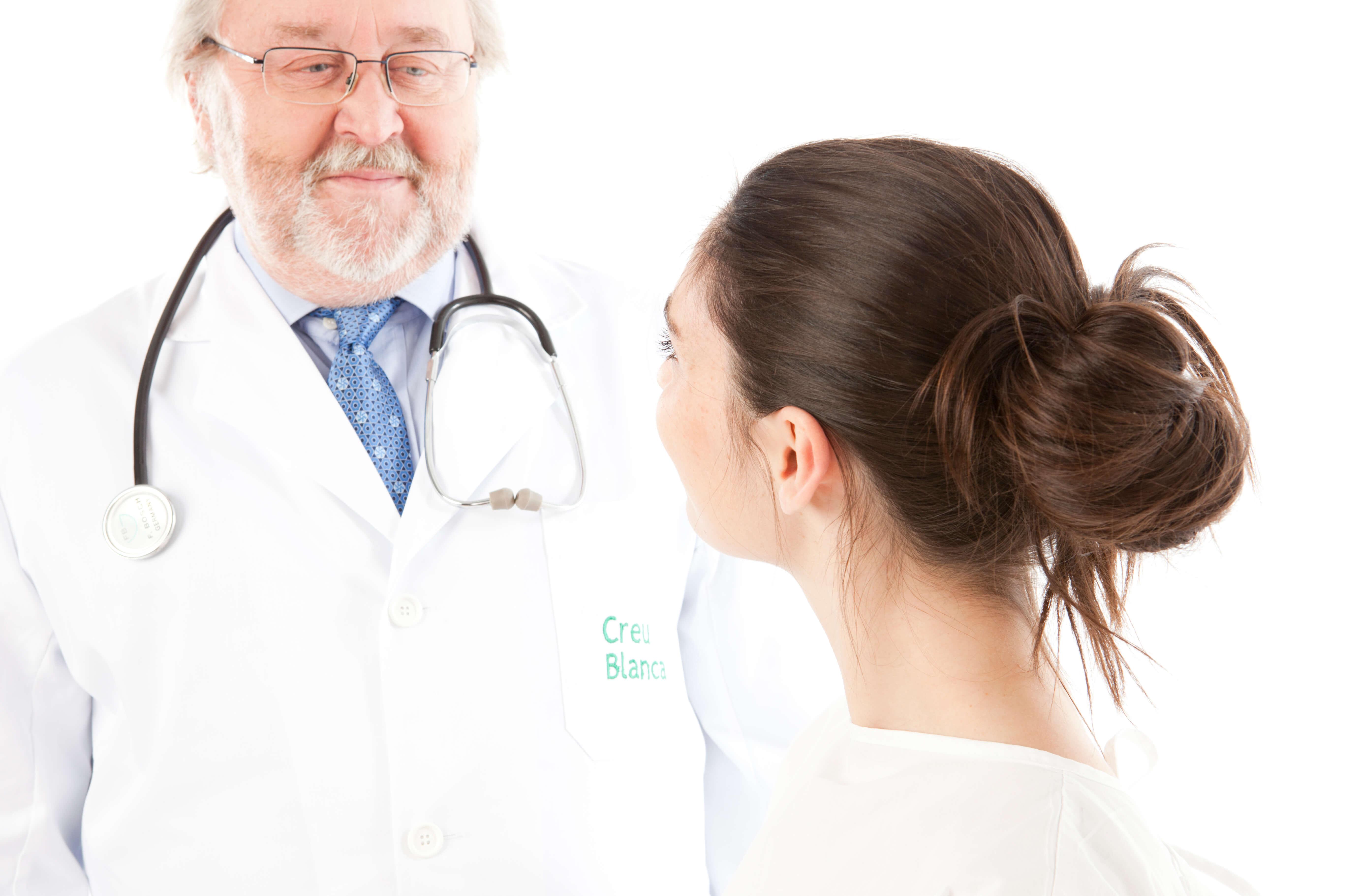 Chequeos preventivos para la detección precoz de enfermedades