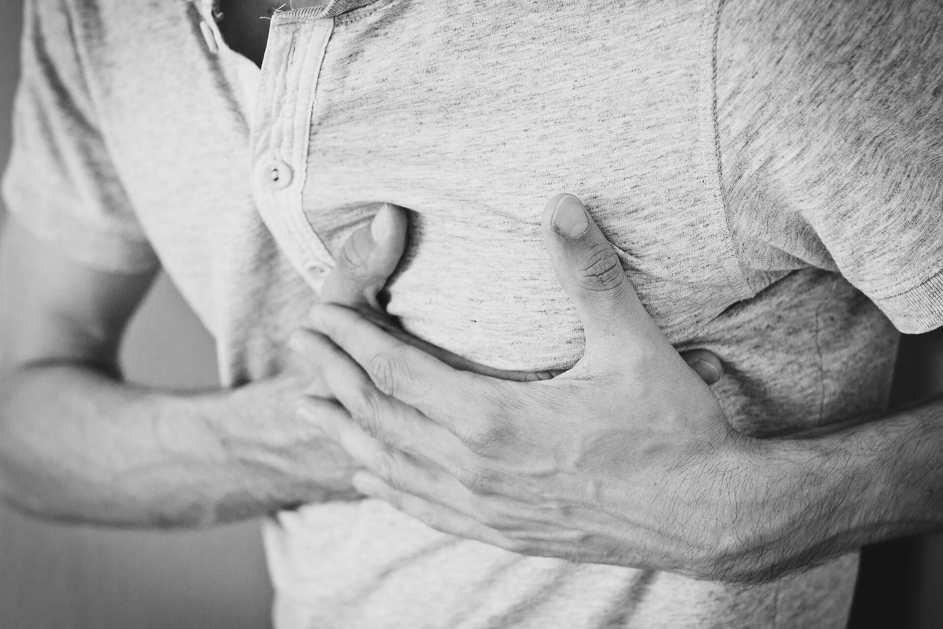 Cómo prevenir un infarto de miocardio o accidente cardiovascular