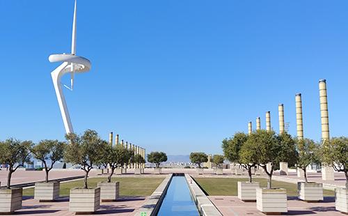 Redescobrir Barcelona: 10 parcs i jardins amb encant
