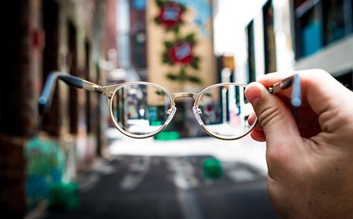 Los mejores Mitos y Verdades sobre la vista