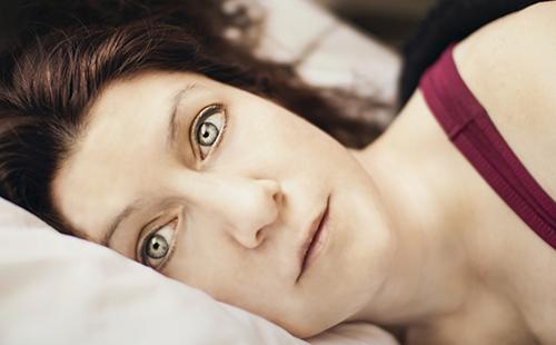 Insomnio: ¿Qué te quita el sueño?