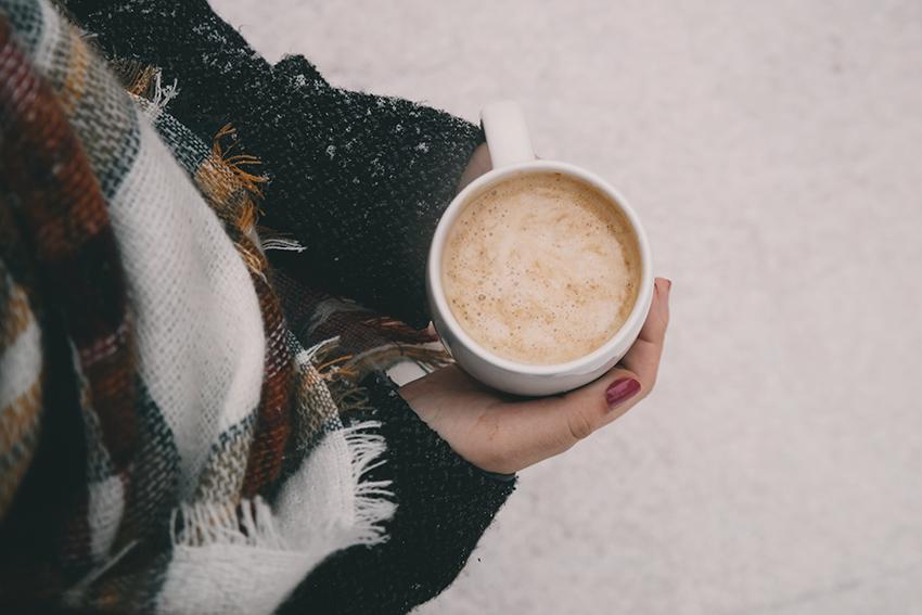 10 Consejos para sobrellevar el frío