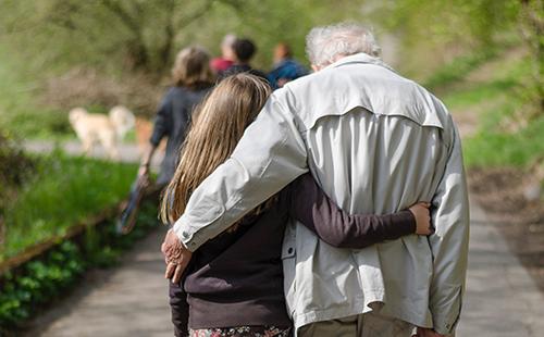 En els pròxims anys es preveu que les xifres de l'Alzheimer augmentin exponencialment
