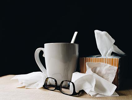 Resfriados en verano; cómo evitarlos ¡sin caer en el intento!