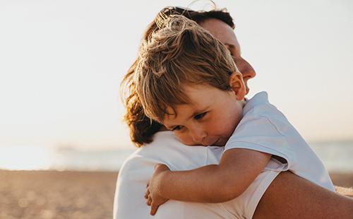 Cómo hablar de sexualidad a nuestros hijos