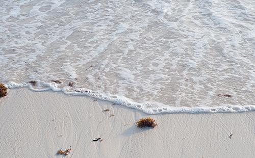 El mar: una solución a múltiples problemas de salud