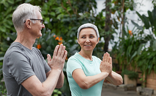 ¿Es regenera el nostre cos amb el transcurs dels anys?