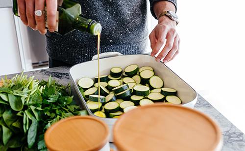 Dieta vegetariana i altres 6 dietes alternatives a les tradicionals