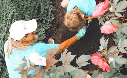 Horticultura: el arte de comer sano reduciendo nuestra huella ecológica