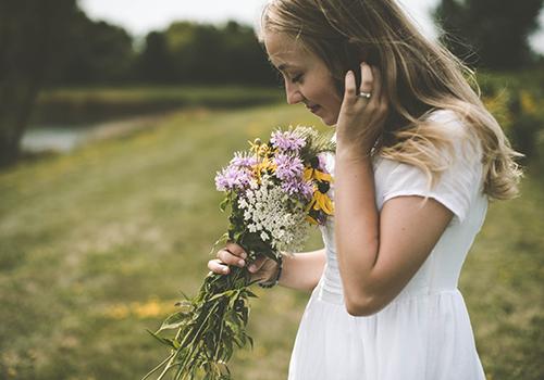 Flores de temporada para cultivar en primavera y en casa