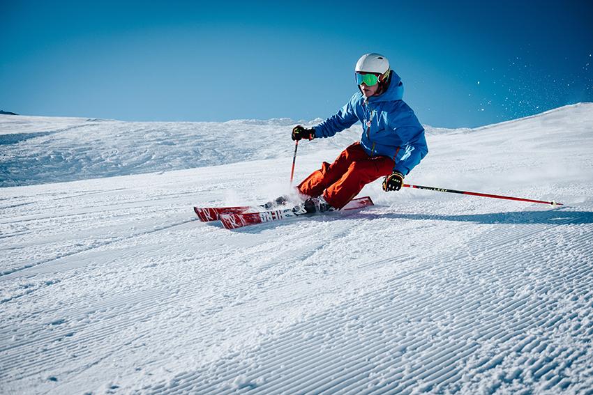 5 raons per les quals has de portar els teus fills a esquiar